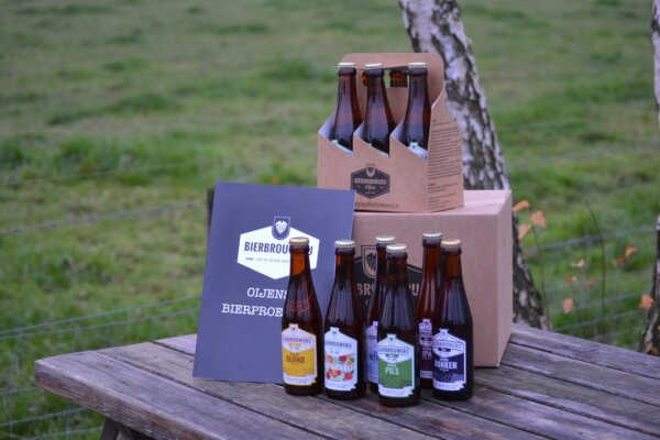 bierproeverij voor thuis
